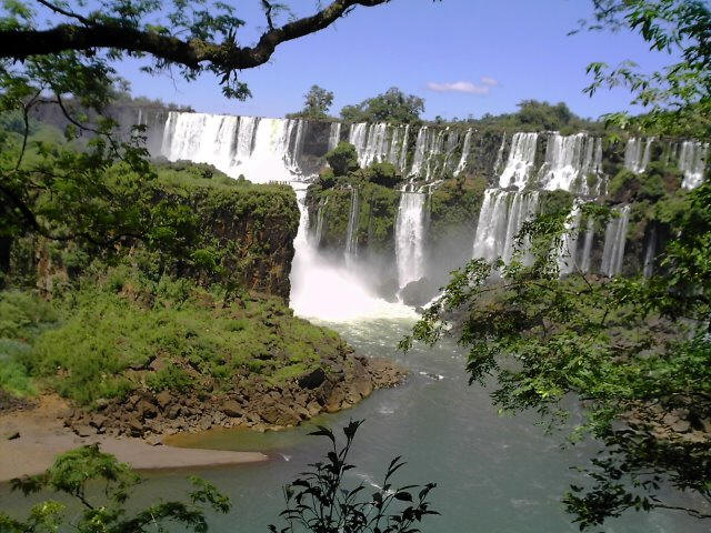 Parque estatal Virgin falls